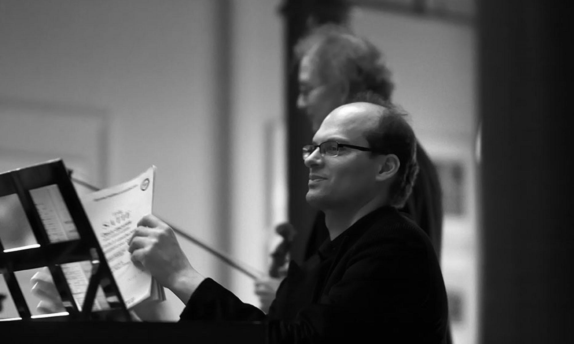 Arnaud Rosdorff